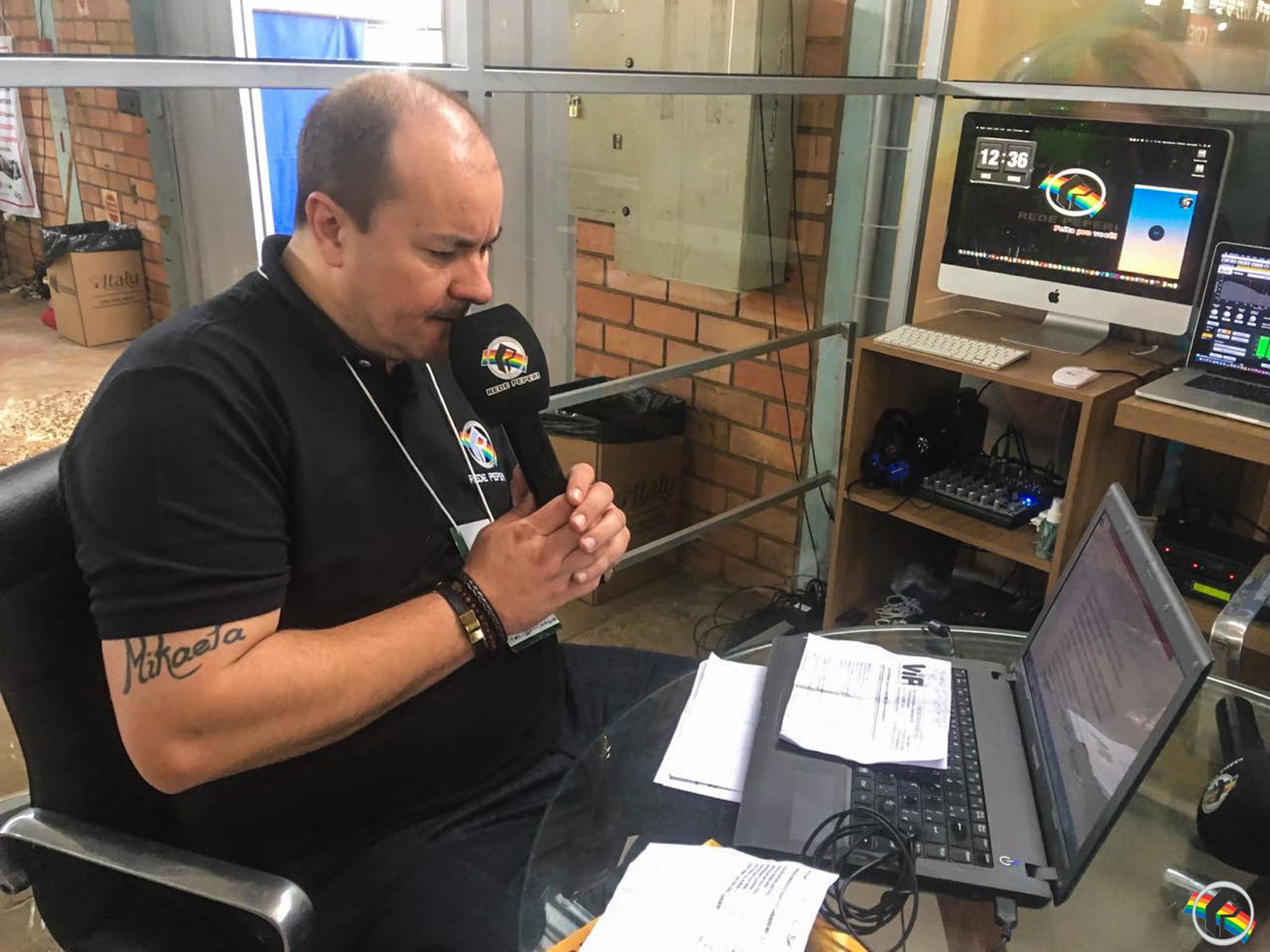 Globo em Foco é apresentado da Faismo 2017
