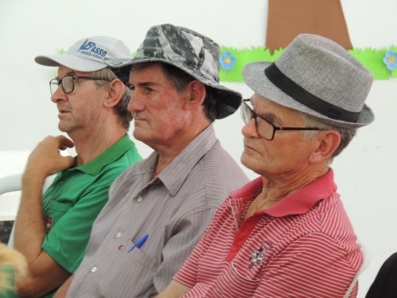 Programa voltado aos idosos terá ações ampliadas no município