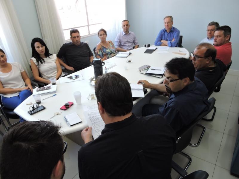 Administração define programação de aniversário de São Miguel do Oeste