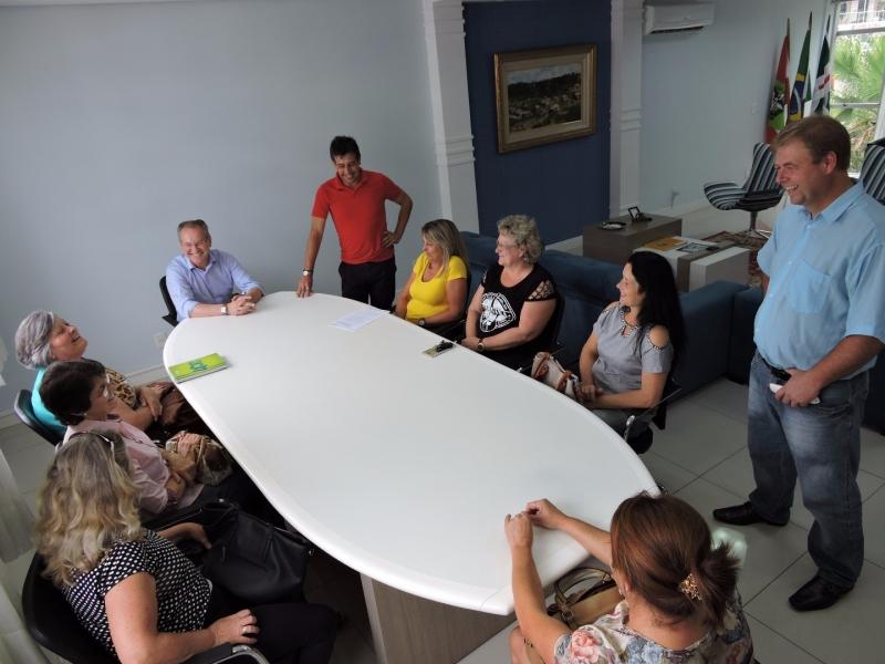 Município doa terreno para construção de Casa de Acolhimento para Idosos