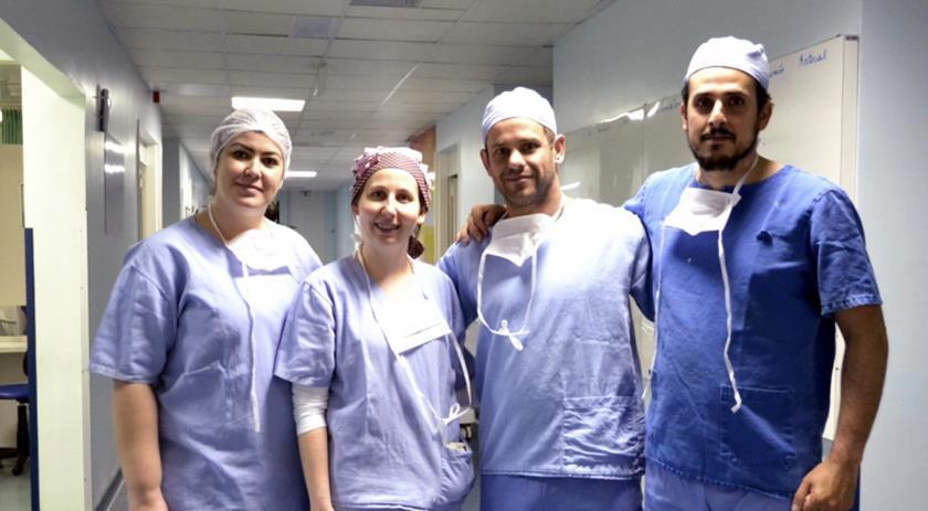 Hospital Regional realiza a segunda captação de órgãos de 2018