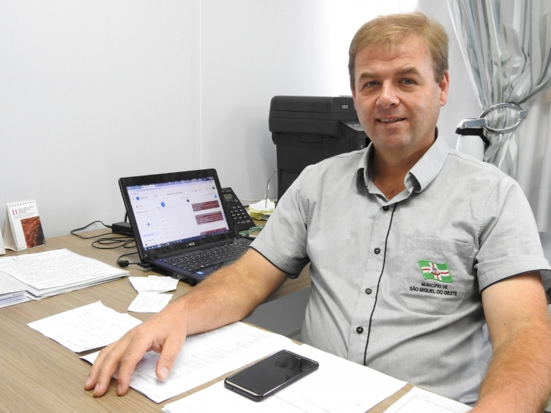Trevisan anuncia mudanças na equipe de secretários municipais