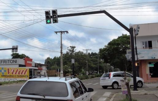 Semáforo da Salgado Filho com Oiapoc entra em operação dia 1º de julho