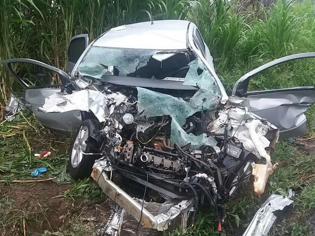 Acidentes deixam ao menos sete mortos nas rodovias catarinenses