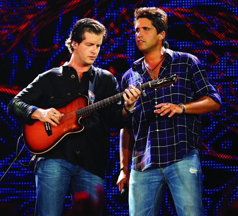 Victor e Leo farão show em São Miguel do Oeste pela APAE