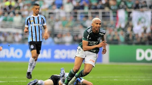 VÍDEO: Grêmio perde fora de casa pelo Brasileirão 2018