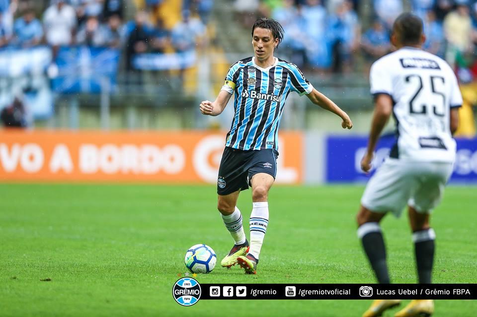 VÍDEOS: Grêmio vence e Inter empata em rodada do Brasileirão