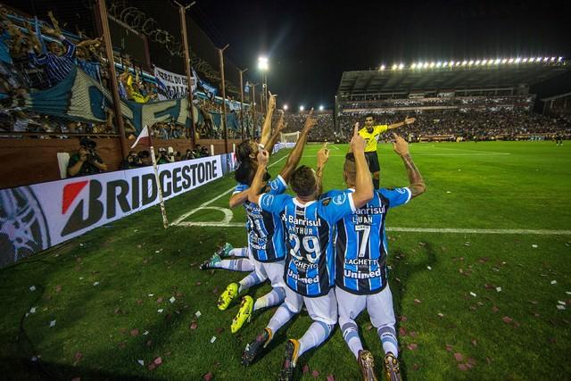 Final da Libertadores em jogo único será em um sábado