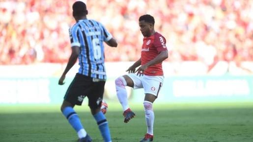VÍDEO: Grêmio e Internacional empatam no primeiro jogo da final do Gauchão
