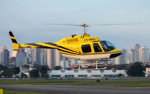 Empresa dona de helicóptero que transportava Boechat não podia fazer táxi aéreo