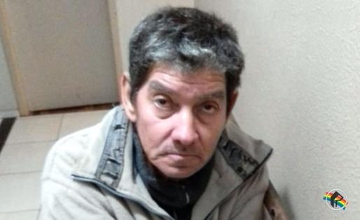 Suspeito de ter assassinado adolescente se entrega à polícia militar de Barracão