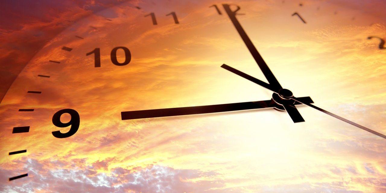 Governo decide manter início do horário de verão no dia 4 de novembro