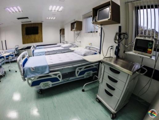 Presidente do Instituto Santé confirma para sexta-feira o início da Oncologia