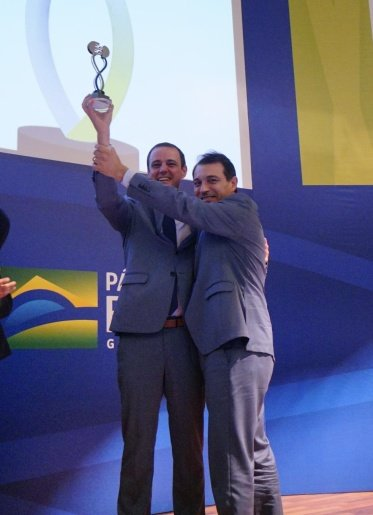 Celesc é a grande campeã do Prêmio Aneel de Qualidade 2019