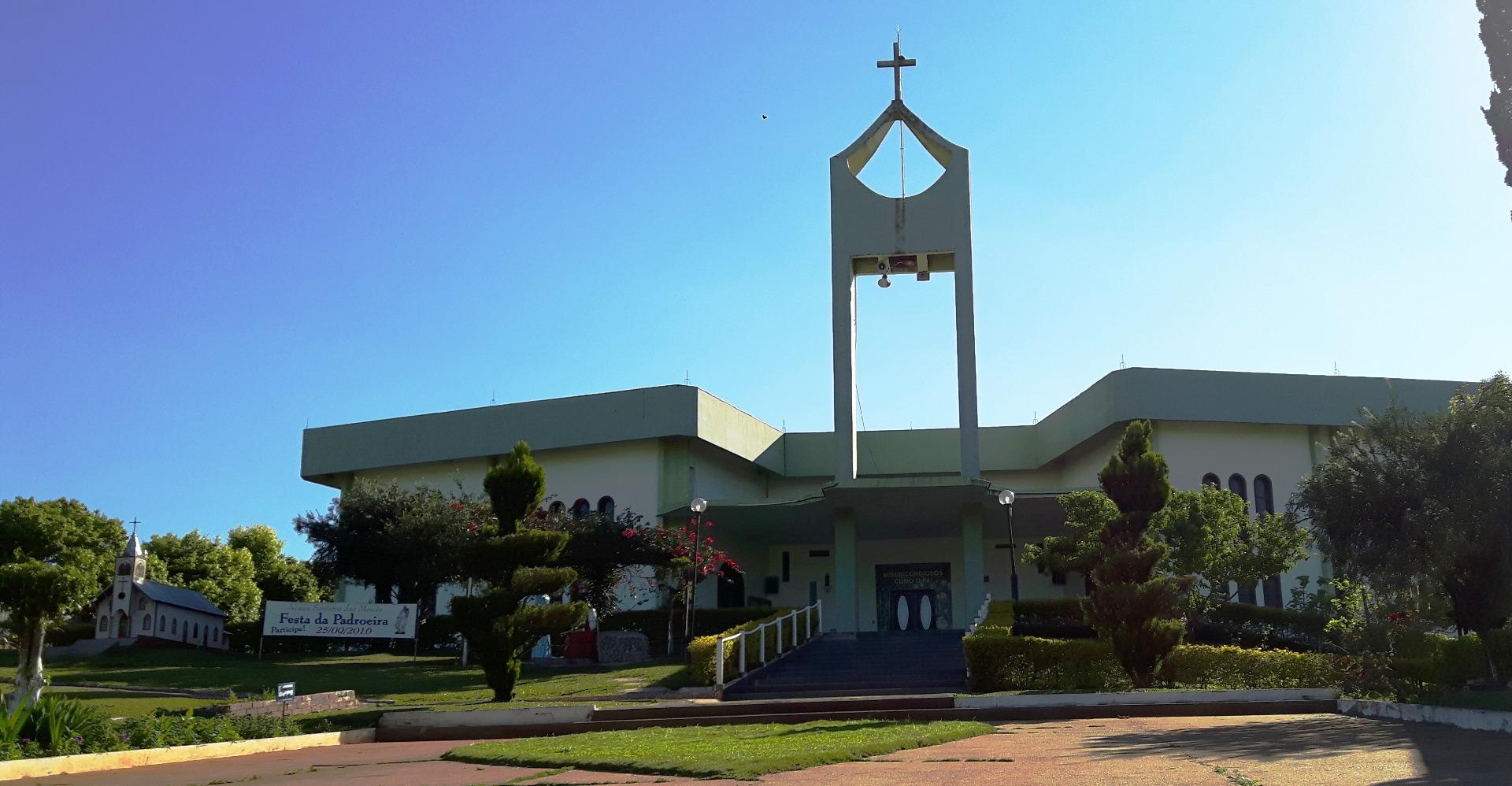 Paróquia Nossa Senhora das Mercês realiza celebração alusiva ao Dia Mundial da Saúde