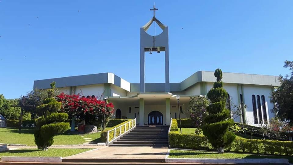 Comissão intensifica preparativos para a festa da padroeira Nossa Senhora das Mercês