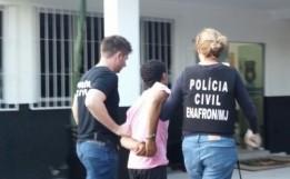 Acusado de estuprar jovem em Princesa é indiciado por três crimes