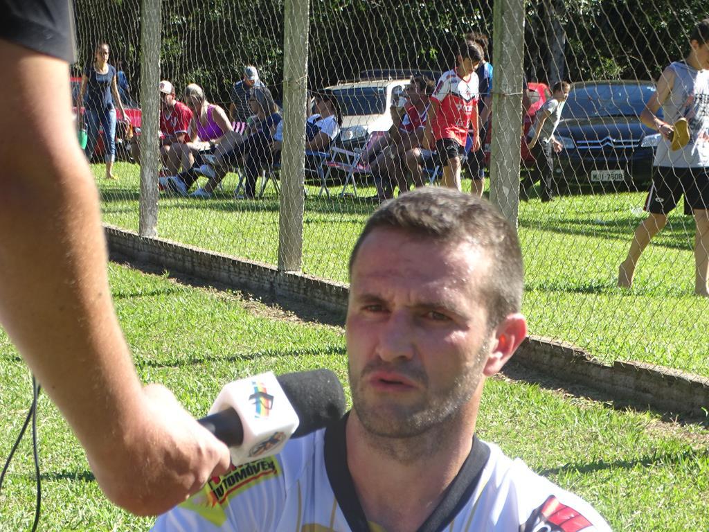 Dourado é o primeiro finalista do municipal de Itapiranga