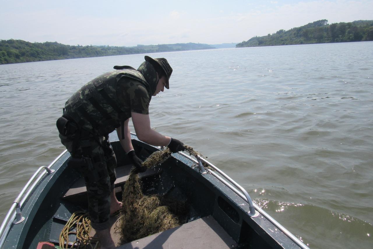 Operação Aquática marca a abertura da piracema na região