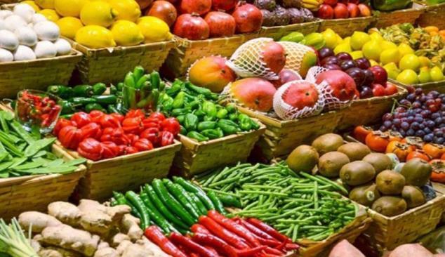 Estado vai receber R$ 1 milhão para combater desperdício de alimentos