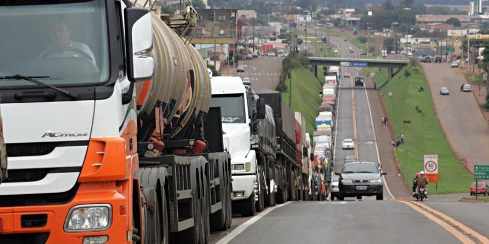STF realiza audiência pública sobre multas a empresas e caminhoneiros na greve