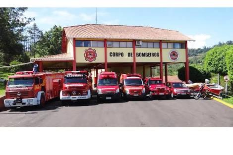 Incêndio em galpão mobiliza bombeiros de Itapiranga