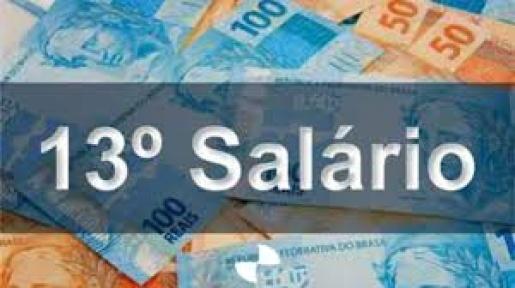 Prefeitura de Guaraciaba antecipa pagamento da primeira parcela do 13º salário
