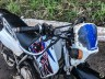 SMO: Queda de moto deixa homem ferido na BR-163