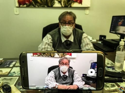 VÍDEO: Médico de São Miguel do Oeste defende uso de Cloroquina