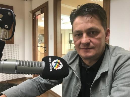 Vereador rebate falas e diz que prefeito quer jogar população contra a oposição