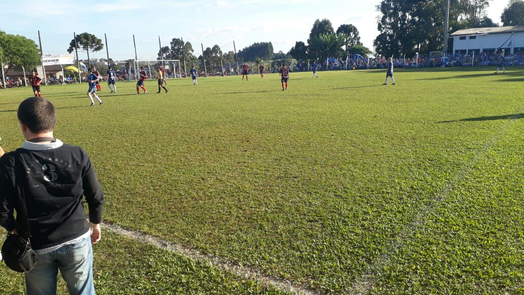 Grêmio União vence nos pênaltis e conquista o Campeonato Regional