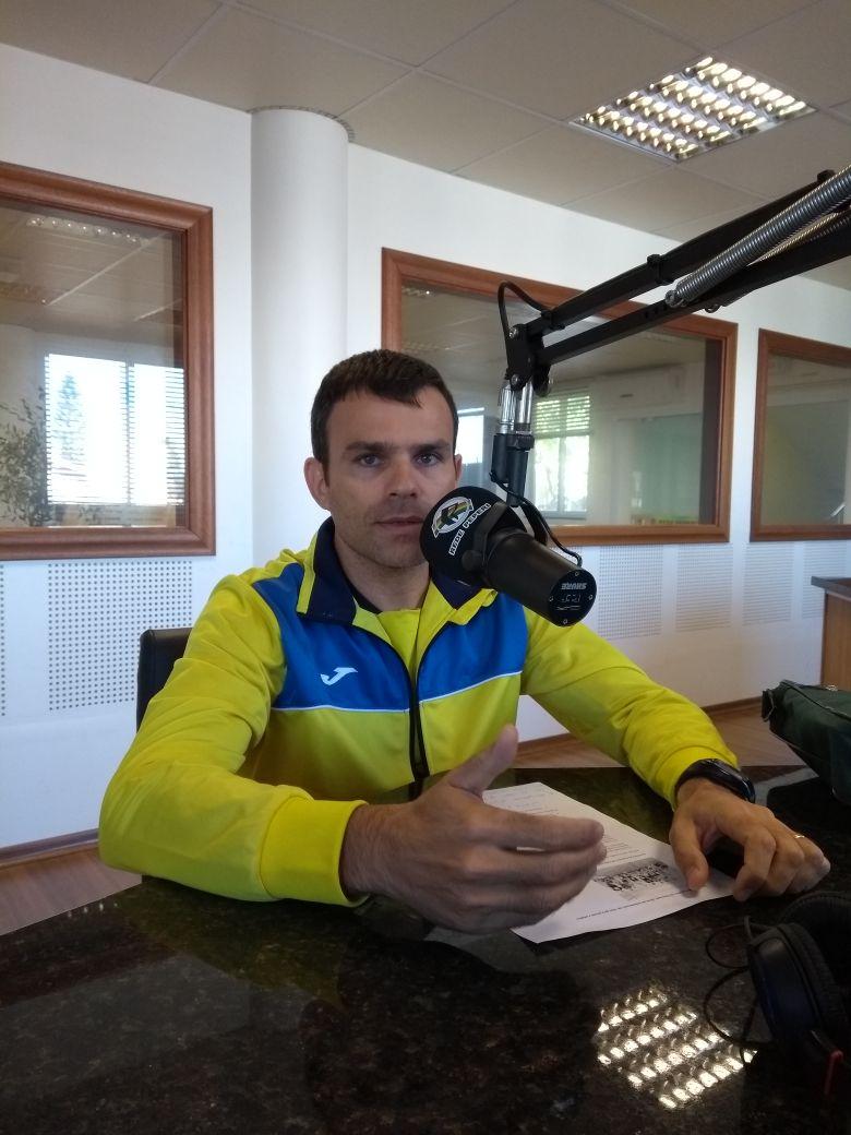 Secretaria de Esportes desenvolve treinamento em vôlei no município