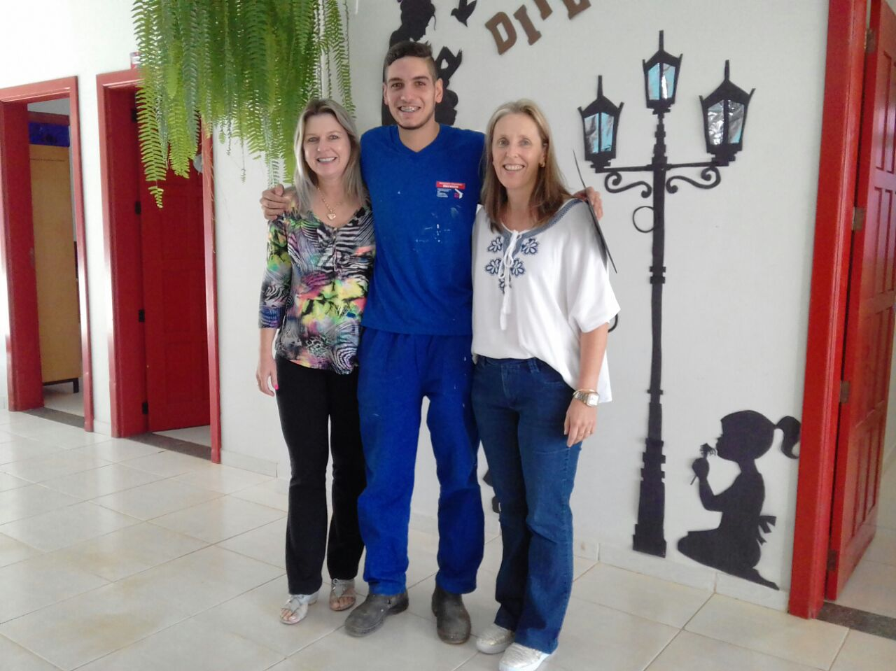 Jovem de São Miguel do Oeste ganha bolsa de estudos na universidade de Miami