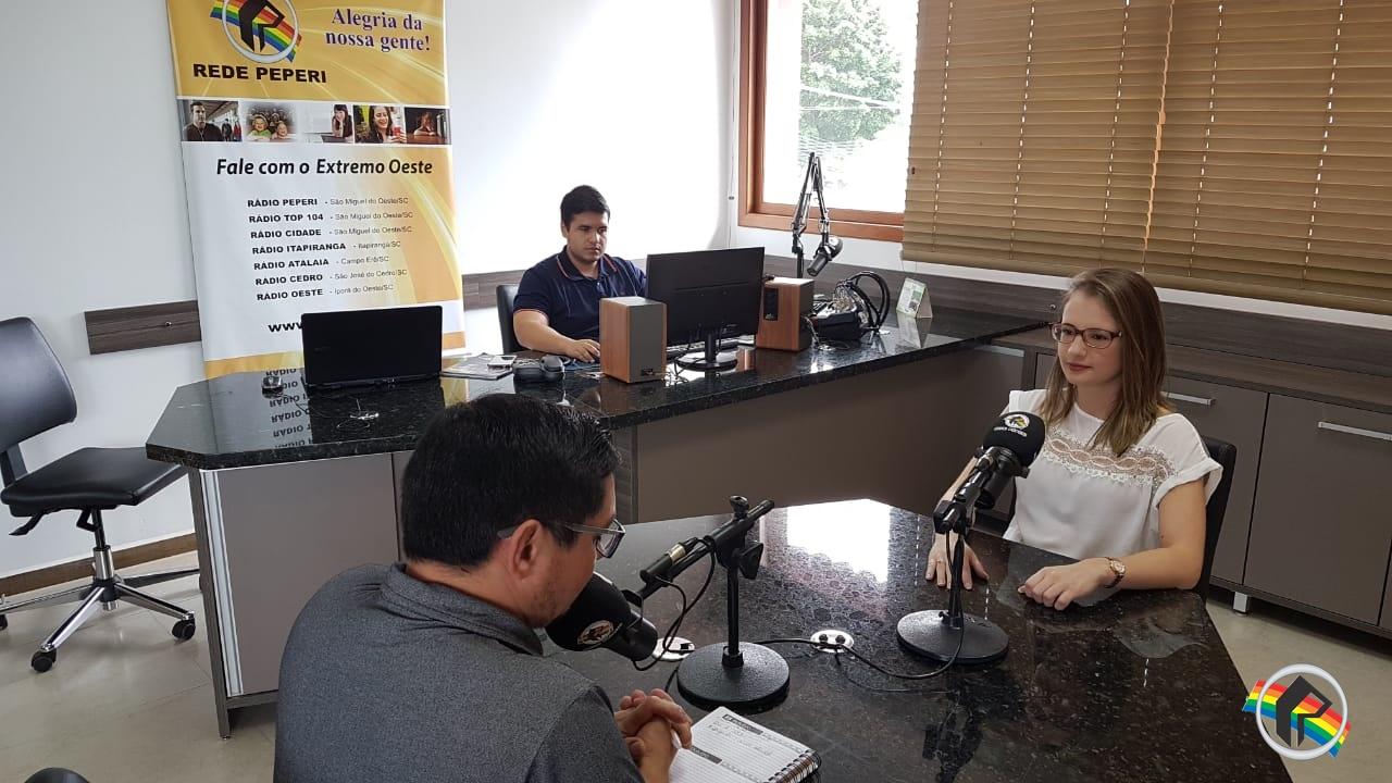 Promotora reforça importância de prevenção no combate ao mosquito da Dengue