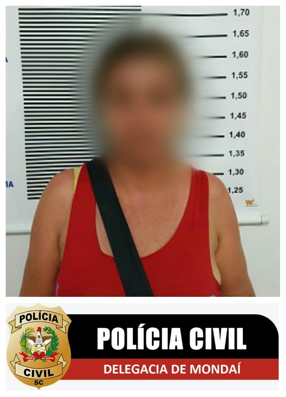 Polícia Civil de Iporã do Oeste e Mondaí prende condenados por furto
