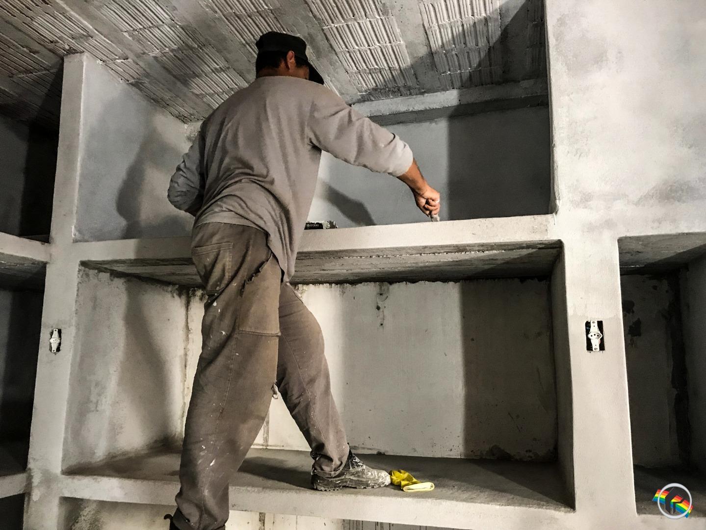 Obras vão ampliar capacidade da Unidade Prisional em 17 vagas