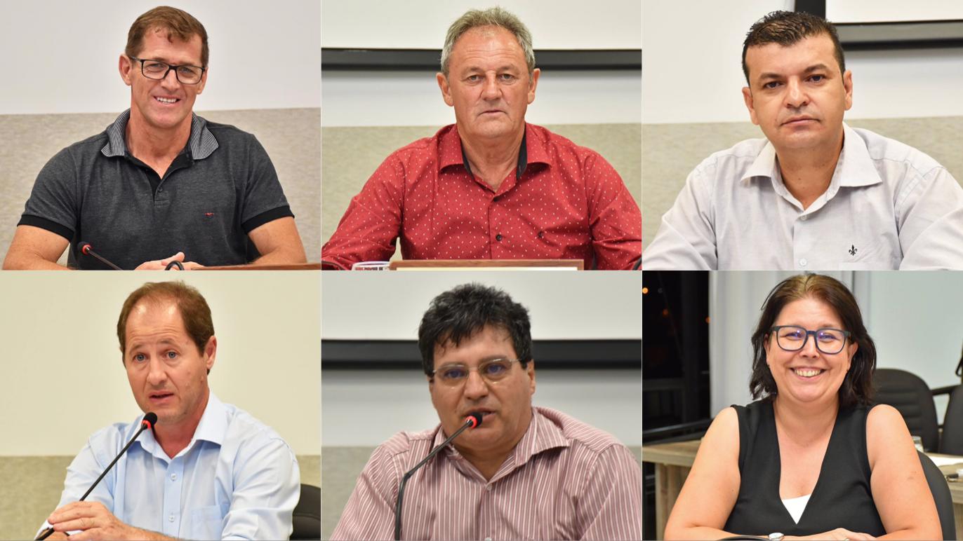 SMO: Veja quem são os vereadores que irão compor a CPI