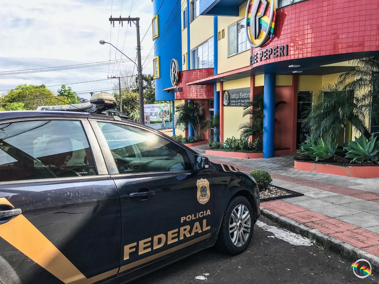 Polícia Federal vai atuar no dia das eleições no município