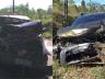Acidente grave deixa feridos na BR-163 em São Miguel do Oeste