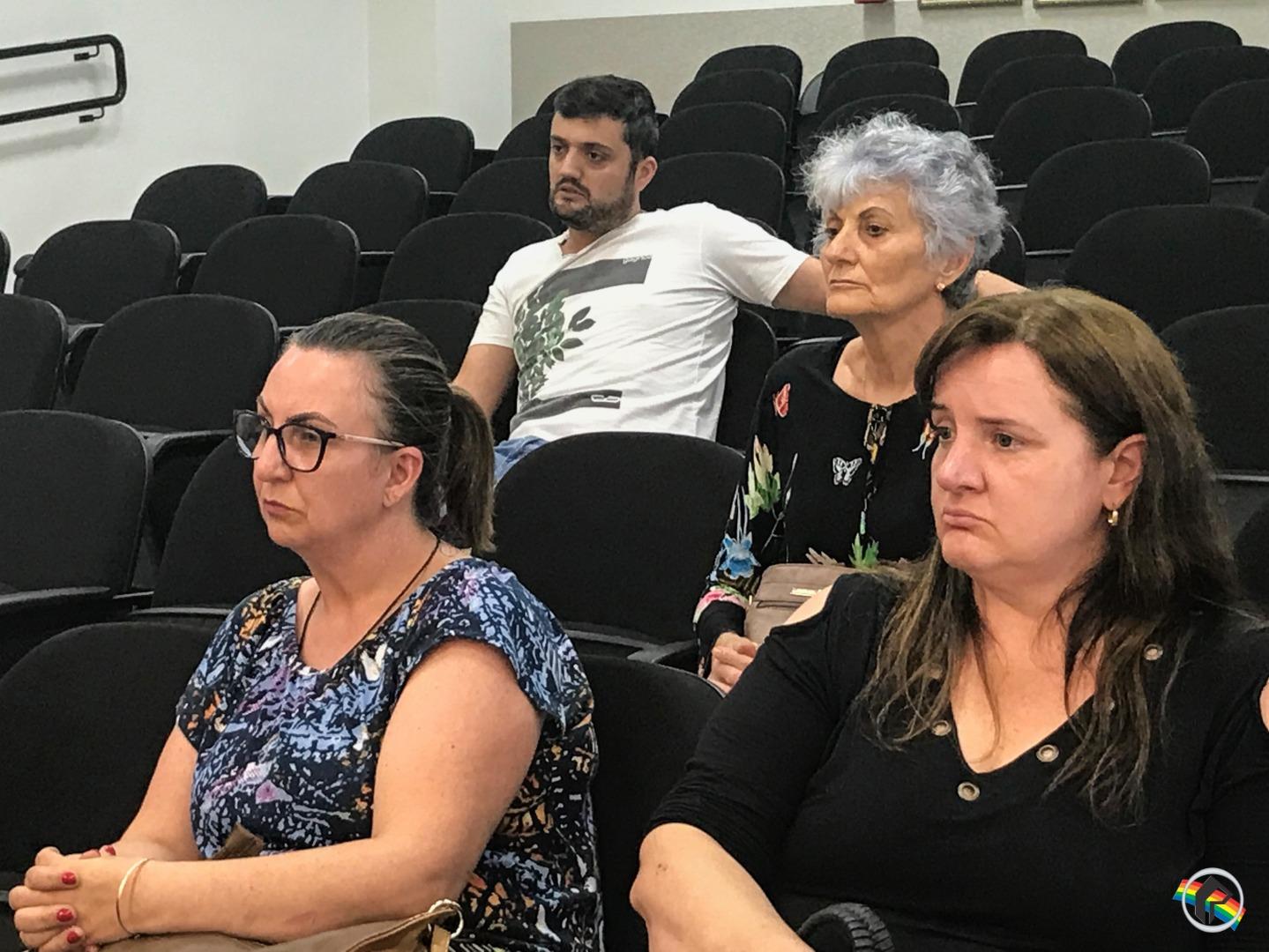 Reunião define ação para coibir consumo de bebida em via pública