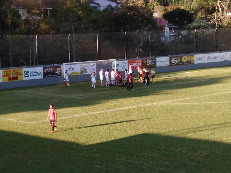 Grêmio Tunense e Aliança fazem a final do Regional