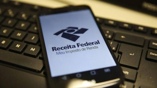 Receita antecipa consulta ao sexto lote do Imposto de Renda