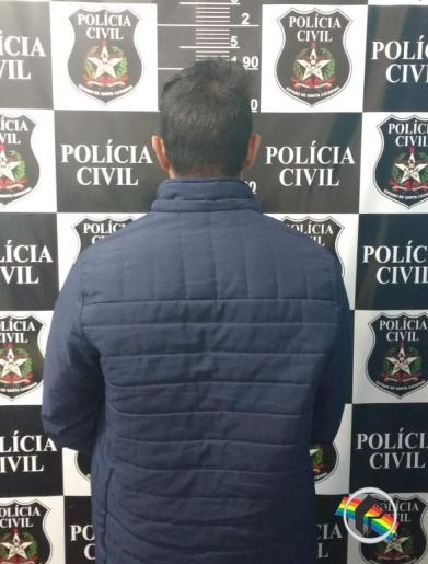Polícia Civil elucida crime e prende suspeito de cometer homicídio em Itapiranga