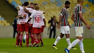 Inter atropela Fluminense fora de casa