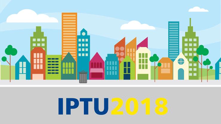 IPTU 2018 já está disponível aos contribuintes em Paraíso