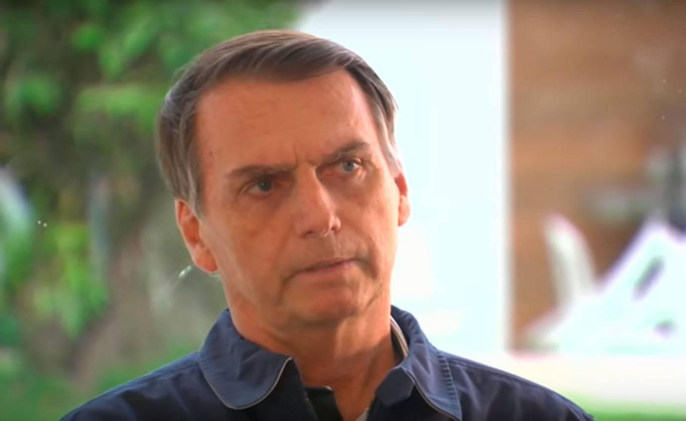 Bolsonaro diz que quer acabar com saídas temporárias de presos