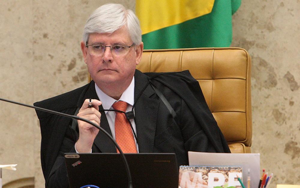 Temer praticou crime, diz Janot ao Supremo Tribunal Federal