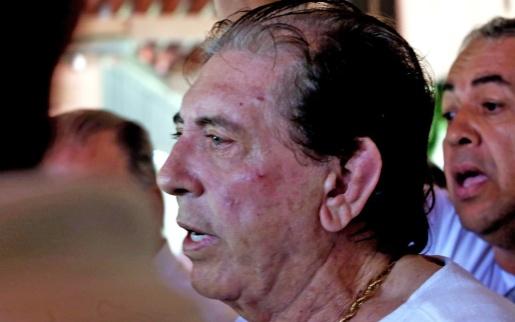 João de Deus, acusado por mais de 300 abusos sexuais, se entrega à polícia