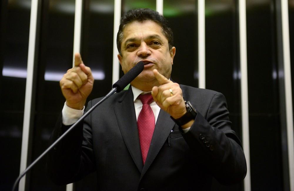 Conselho de Ética abre processo que pode cassar mandato de João Rodrigues