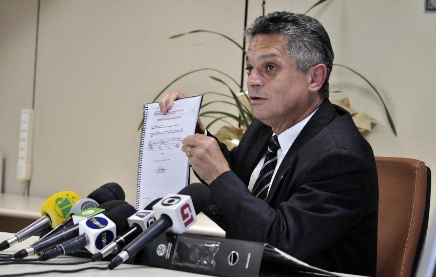 Liminar permite que deputado João Rodrigues deixe prisão e dispute eleição
